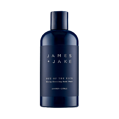 James + Jake Out of the Blue Energy Elevating Body Wash 280ml