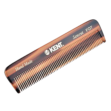 Kent A FOT Pocket Comb