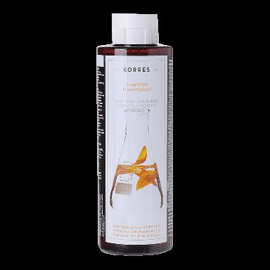 Korres Sunflower & Mountain Tea Shampoo 250ml