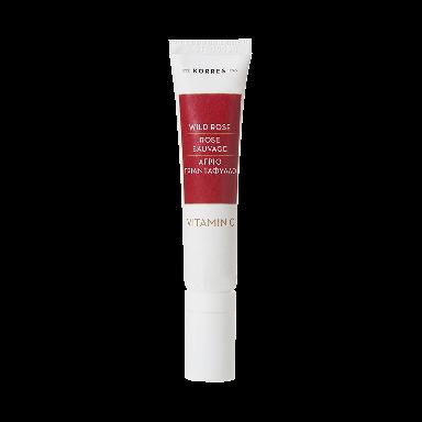 Korres Wild Rose Vitamin C Eye Cream 15ml