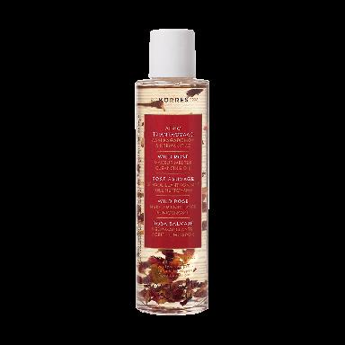 Korres Wild Rose Makeup Melter Cleansing Oil 150ml