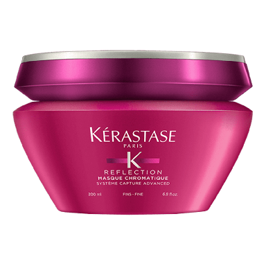 Kérastase Reflection Masque Chromatique Fine 200ml