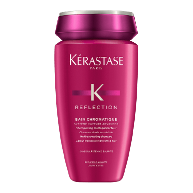 Kérastase Reflection Bain Chromatique Sulphate Free Shampoo 250ml