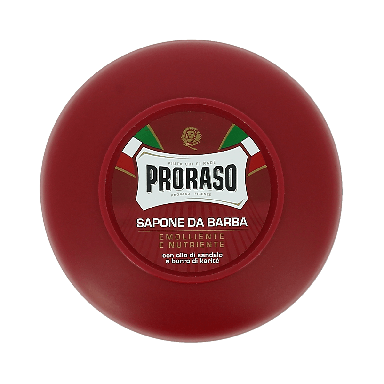 Proraso Italian Shaving Soap and Bowl Shea Butter 150ml