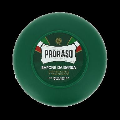 Proraso Italian Shaving Soap and Bowl Eucalyptus 150ml