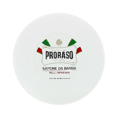 Proraso Italian Sensitive Shaving Soap and Bowl 150ml
