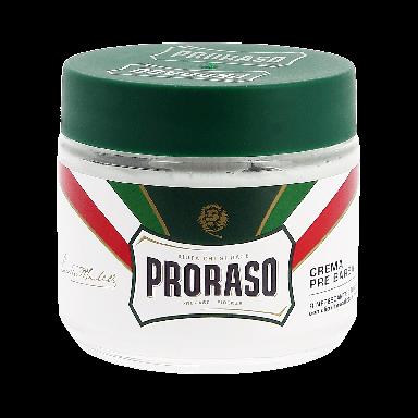 Proraso Italian Pre Shave Cream Eucalyptus 100ml