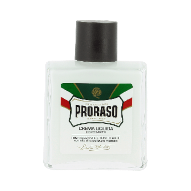 Proraso Italian After Shave Balm Refreshing 100ml