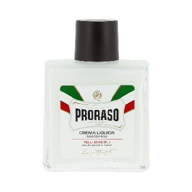 Proraso Italian After Shave Balm Sensitive 100ml
