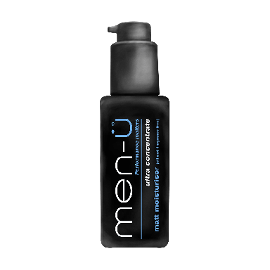Men-U Matt Moisturiser with Sebum Absorbers 100ml