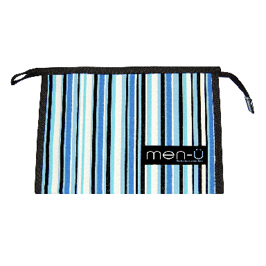 Men-u Wet Pack Wash Bag