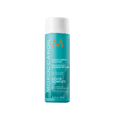 Moroccanoil Color Complete Color Continue Shampoo 250ml