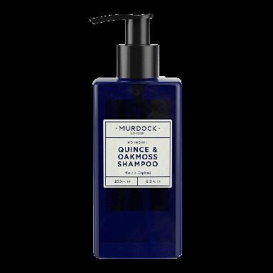 Murdock Qince & Oakmoss Shampoo 250ml