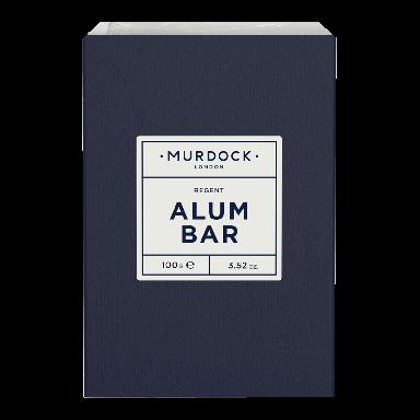 Murdock Alum Bar 100g