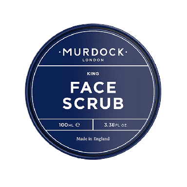 Murdock Face Scrub 250ml