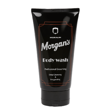 Morgan's Deep Cleansing Body Wash 150ml