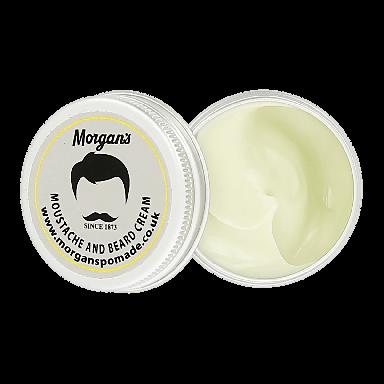 Morgan's Moustache and Beard Cream 15g