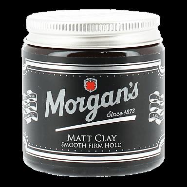 Morgan's Matt Clay 120ml