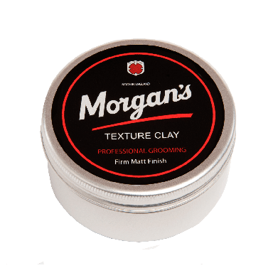 Morgan's Pomade Texture Clay 75ml