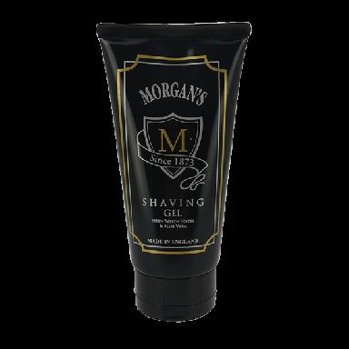 Morgans Shaving Gel 150ml