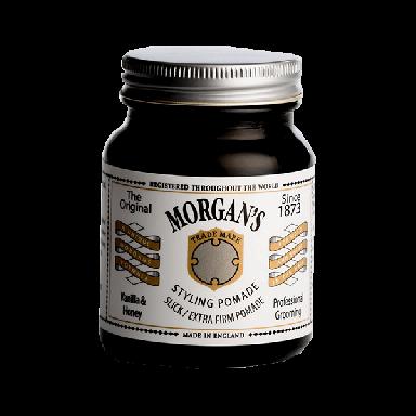 Morgan's Vanilla & Honey Styling Pomade 100g