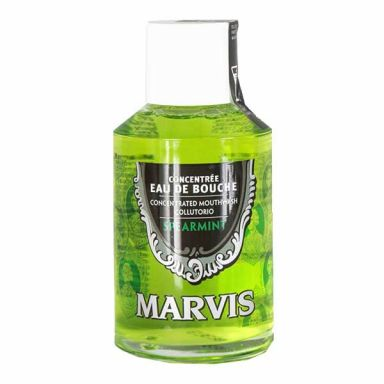 Marvis Spearmint Concentrated Mouthwash 120ml