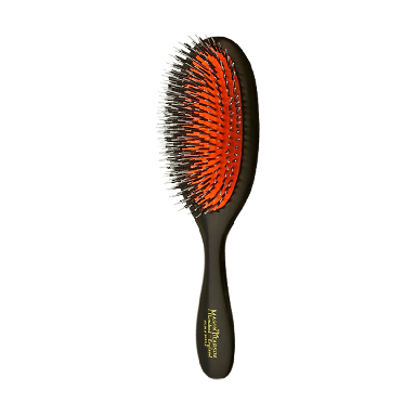 Mason Pearson BN3 Handy Bristle and Nylon Brush