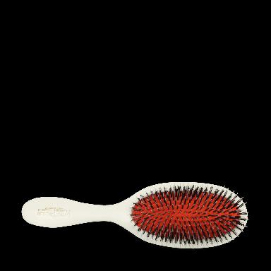 Mason Pearson Handy Bristle & Nylon BN3 Ivory