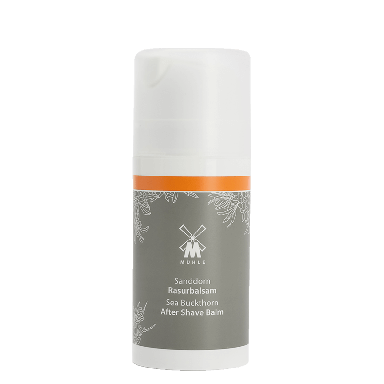 MUHLE ASSD Shave Care Sea Buckthorn After Shave Balm 100ml