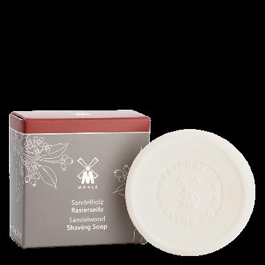 MUHLE RSSH Shave Care Sandalwood Shaving Soap 65g