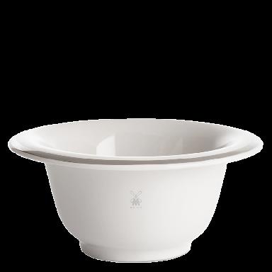 MUHLE White Porcelain Shaving Bowl (RN 11)