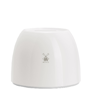MUHLE White Porcelain Blade Bank