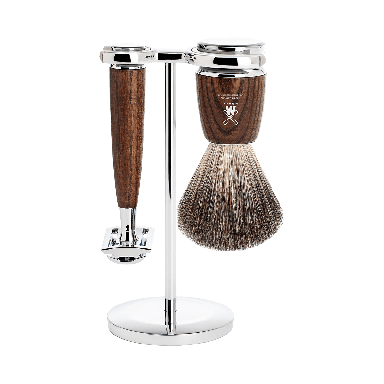 Muhle S 81 H 220 SR Rytmo 3-Piece Shaving Set