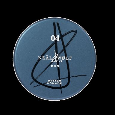 Neal & Wolf Men 04 Design Pomade 100ml