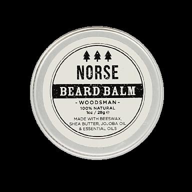 Norse London Woodsman Beard Balm 28g