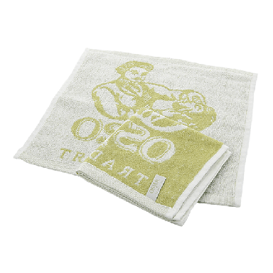Osma Tradition Shaving Towel