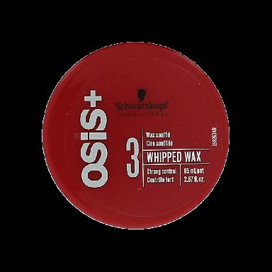 Schwarzkopf Osis+ Whipped Wax 85ml