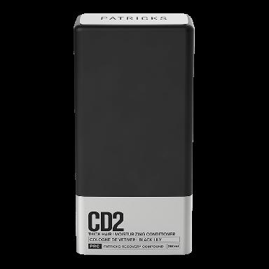 Patricks CD2 Moisturizing Conditioner 250ml