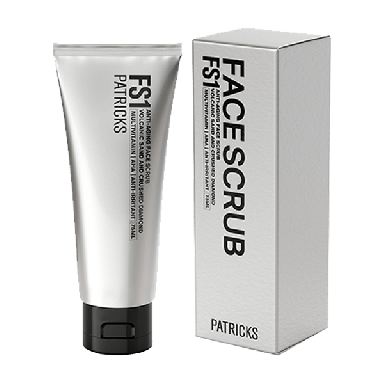 Patricks FS1 Face Scrub 75ml