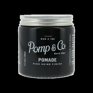 Pomp & Co Pomade 120ml