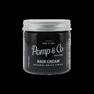 Pomp & Co Matt Hair Cream 60ml