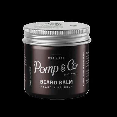 Pomp & Co Supreme Beard Balm 60ml
