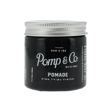 Pomp & Co Pomade 60ml
