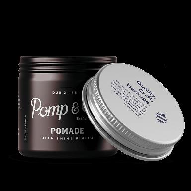 Pomp & Co Pomade 500ml