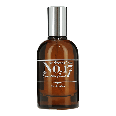 Pomp & Co No.17 Signature Scent 50ml