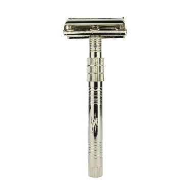Parker 79R Butterfly Double Edge Safety Razor