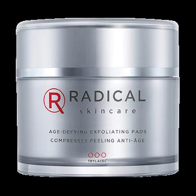 Radical Skincare Age Defying Exfoliating Pads 60 pads