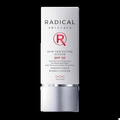 Radical Skincare Skin Perfecting Screen SPF30 40ml