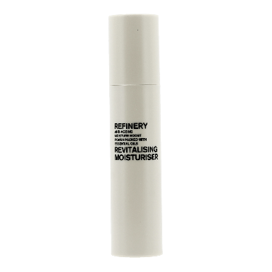 Refinery Revitalising Moisturiser 50ml