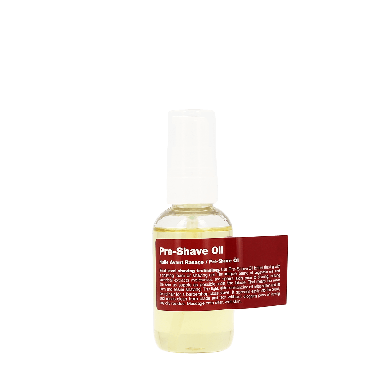 Recipe For Men Pre-Shave Oil 50ml